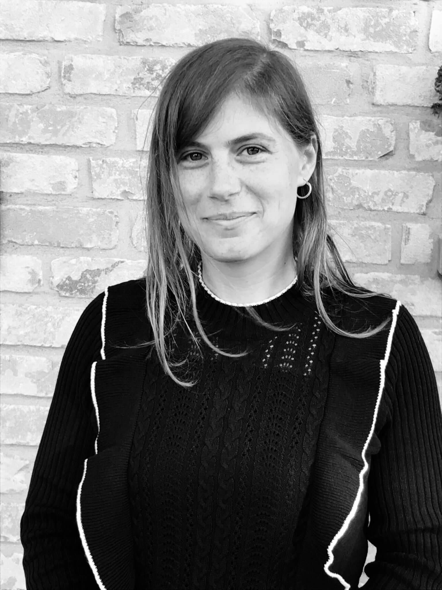 Stefanie Vandierendonck logopedie torhout