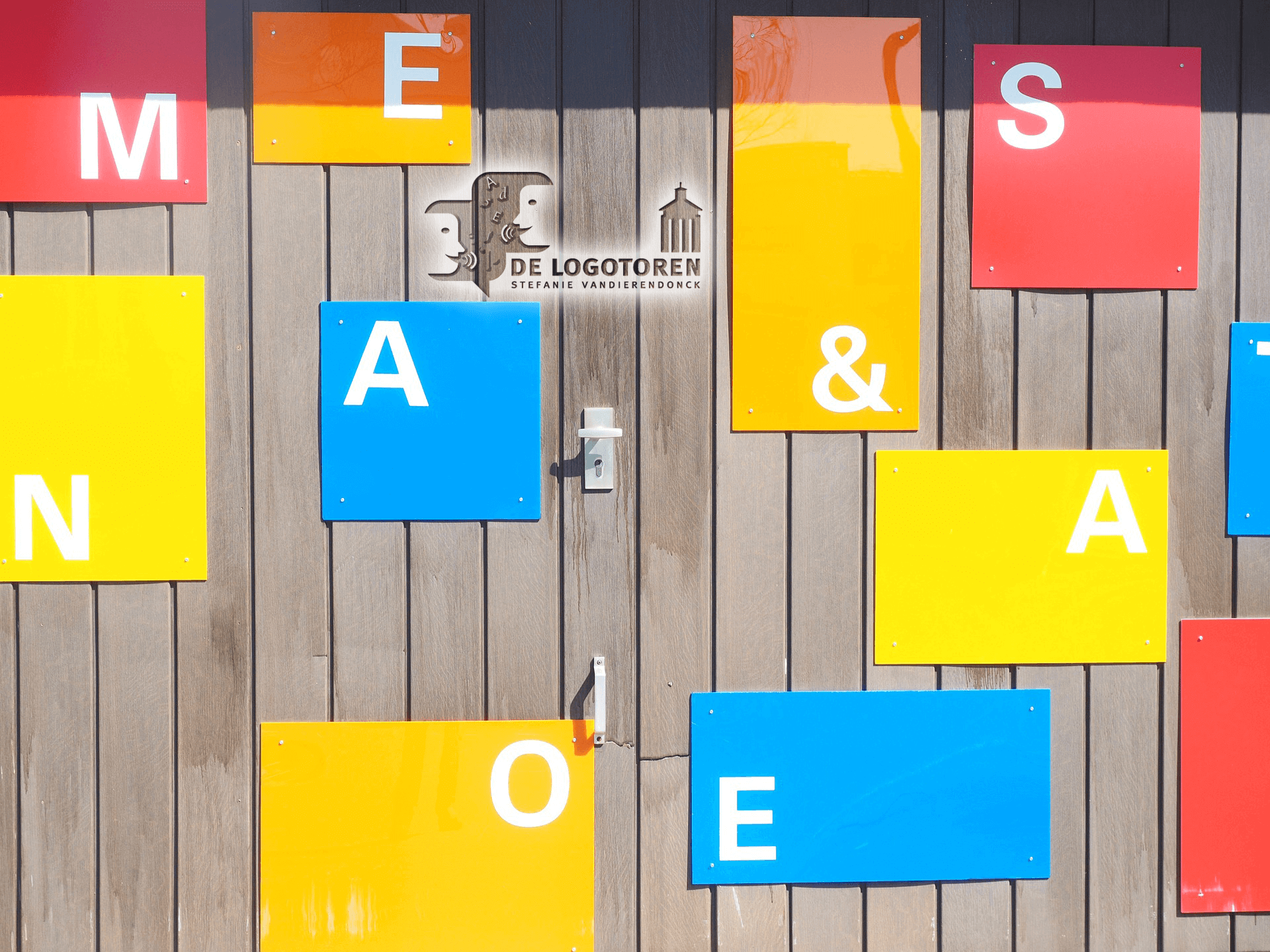 letters logopedie torhout